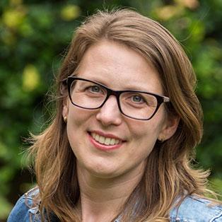 Evelien Tishauser-Wijnands