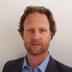 M. Arkesteijn - Geodetisch ingenieur met oog voor het team