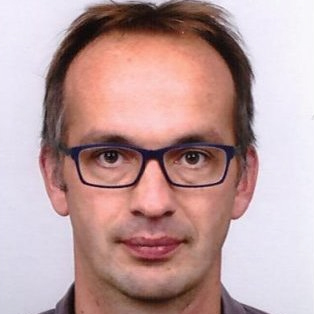 Han van Praat - Geodesie als verbindende factor
